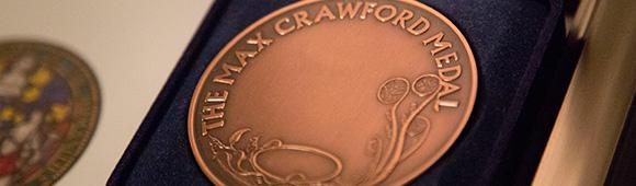 Crawford-Medal