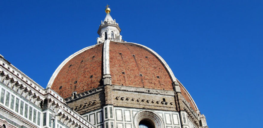 Florence cathedral exterior