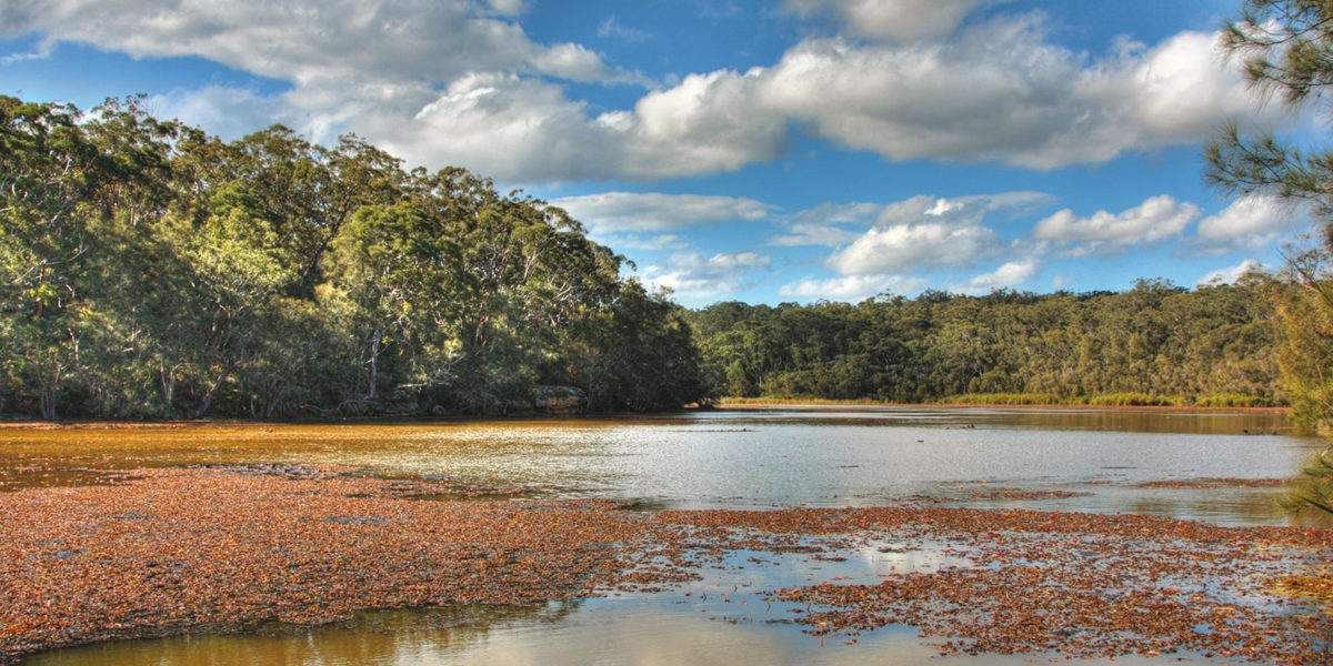 Picnic_Point_Yeramba_Lagoon by Adam.J.W.C.